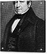 Joseph Hume (1777-1855) Acrylic Print