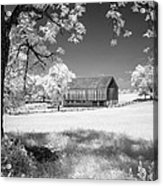 Joseph Poffenberger Farm 8d00232 Acrylic Print