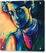 Joseph The Dreamer Acrylic Print