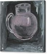 jug Acrylic Print