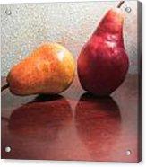 Juicy2 Acrylic Print