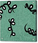 Jump For Joy Acrylic Print