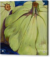 Junee's Squashes Acrylic Print
