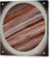 Jupiter Spectral Acrylic Print