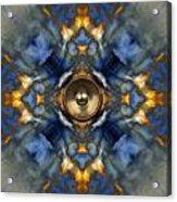 Kaleido 1 Acrylic Print