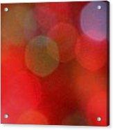 Kaleidoscope 05 Acrylic Print