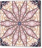 Kaleidoscope 20 Acrylic Print