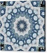 Kaleidoscope 26 Acrylic Print