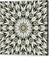 Kaleidoscope 28 Acrylic Print