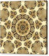 Kaleidoscope 55 Acrylic Print
