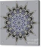 Kaleidoscope 69 Acrylic Print