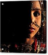 Kantichhandra Acrylic Print