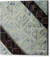 Kapa And Ohe Acrylic Print