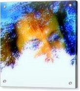 A Face To Call Home Acrylic Print