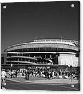 Kauffman Stadium - Kansas City Royals 2 Acrylic Print