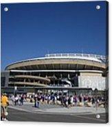 Kauffman Stadium - Kansas City Royals Acrylic Print