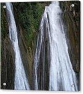 Kempty Falls Acrylic Print