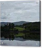 Kenmare River Five Acrylic Print