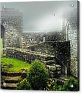 Kent England Acrylic Print