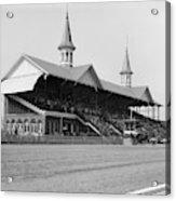 Kentucky Derby, 1901 Acrylic Print