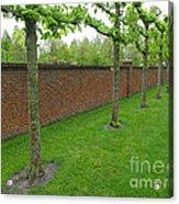 Keukenhof Gardens 11 Acrylic Print