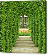 Keukenhof Gardens 31 Acrylic Print