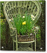 Keukenhof Gardens 43 Acrylic Print