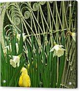 Keukenhof Gardens 45 Acrylic Print