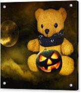 Kevs Teddys 021 Acrylic Print