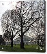 Kew Garden London Acrylic Print
