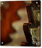 Key West Lighthouse Lens Acrylic Print