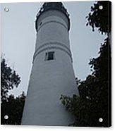 Key West Lighthouse Acrylic Print