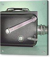 Keystone Profile 1 Acrylic Print