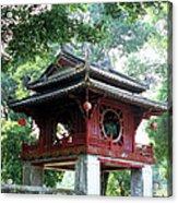 Khue Van Cac Gate Acrylic Print