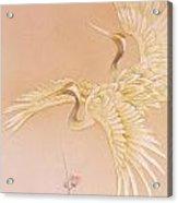 Kihaku Crop I Acrylic Print