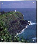 Kilauea Lighthouse II Acrylic Print