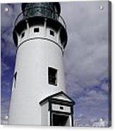 Kilauea Lighthouse Acrylic Print