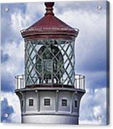 Kilauea Point Lighthouse Hawaii Acrylic Print