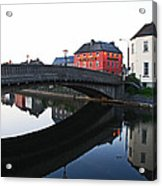 Kilkenny Acrylic Print