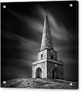 Killiney Hill Acrylic Print