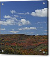 Kimberly Valley Acrylic Print