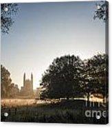 King's At Dawn Acrylic Print