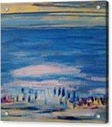 Kingston Acrylic Print