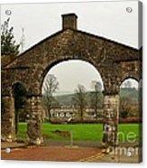 Kirklands Gateway Kendal Acrylic Print