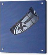 Kite Surfing 2 Acrylic Print