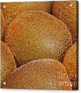 Kiwi Fruit Acrylic Print