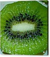 Kiwi Twang Acrylic Print