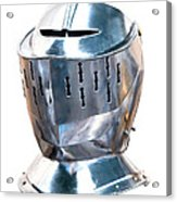 Knight's Armor Acrylic Print