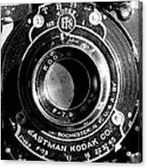 Kodak Brownie 2 Acrylic Print