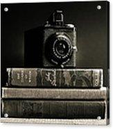Kodak Brownie Special Six-16 Acrylic Print